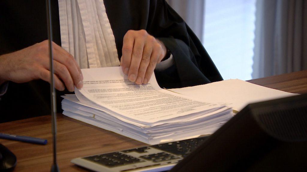 onterecht beschuldigd van verzekeringsfraude en SODA boete opgelegd